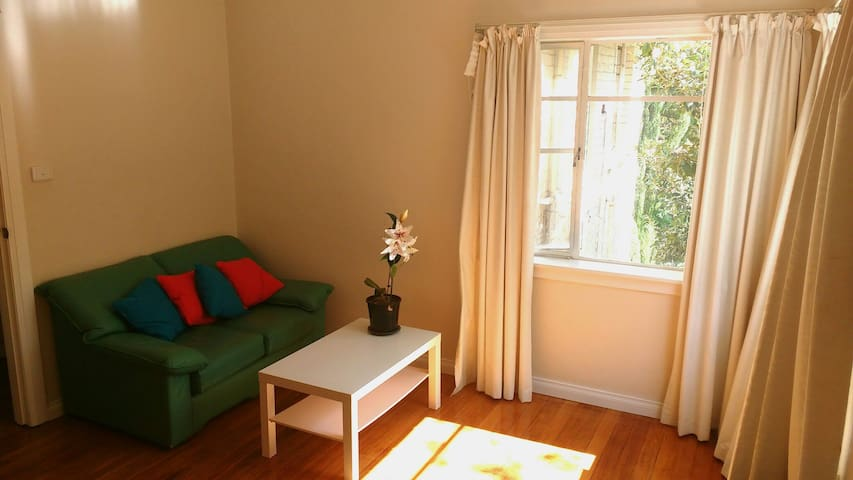 South Yarra Private Room - South Yarra - Apartament