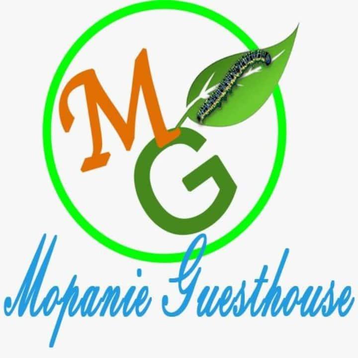 Mopani Guesthouse Kathu Northern Cape