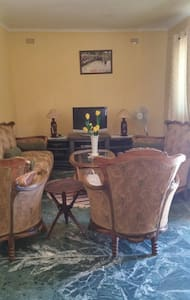 Muno's Nest - Harare - Guesthouse