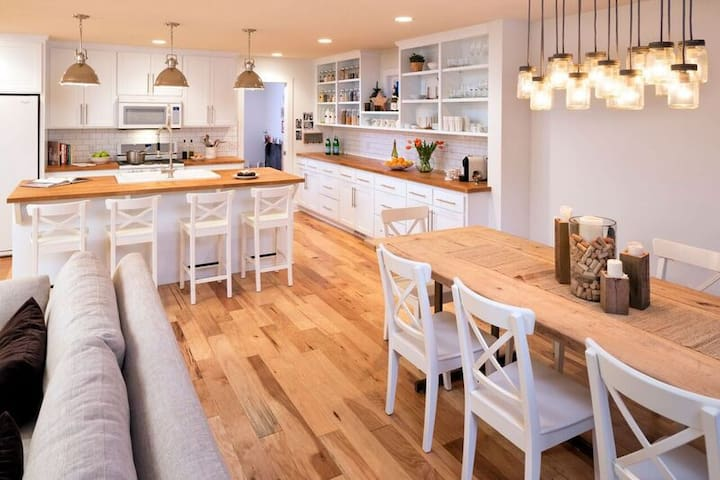 Lovely Home in St Louis Park MN - Minneapolis - House