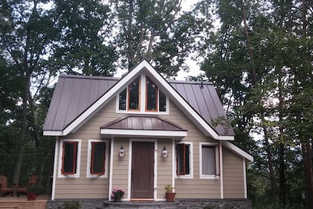 Charming Cottage at Golden Hill - Keswick - Casa