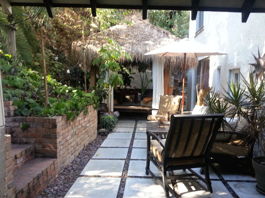 Silverlake Shangri-LA Retreat