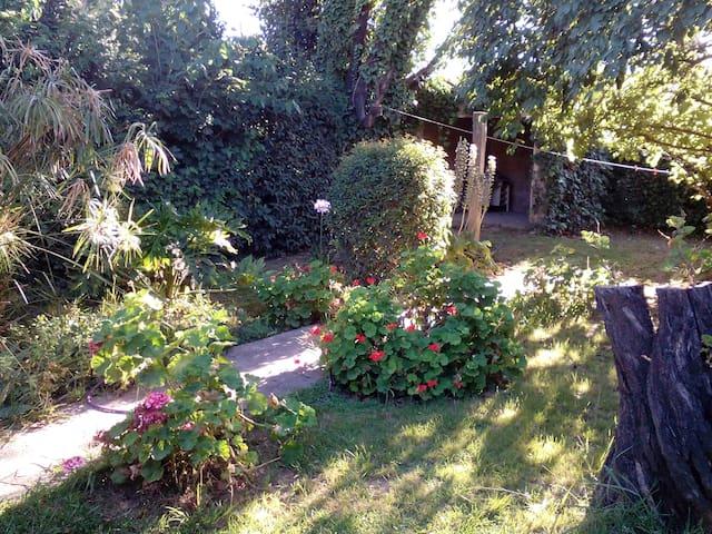 Sirio, Un lugar de Encuentro - Unquillo - House