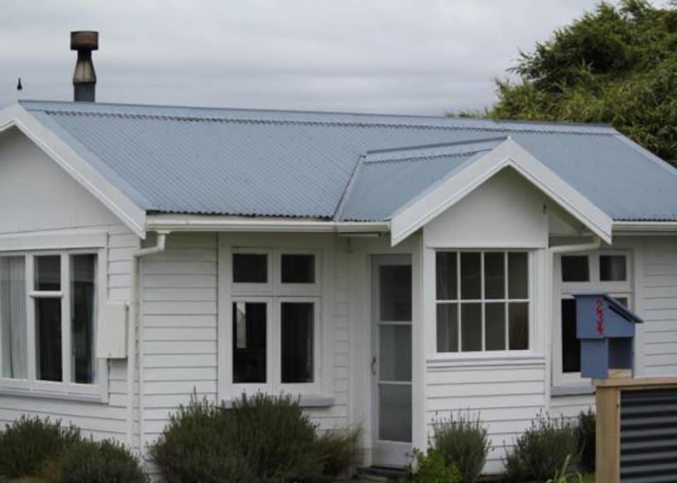 Ann's Cottage
