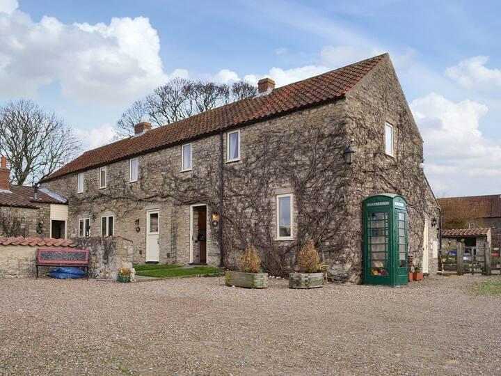 Kirkdale Cottage (UK2627)