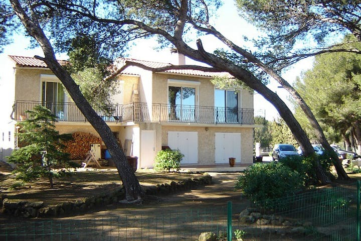 Bellovisto - Istres - Lägenhet