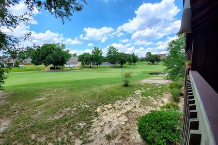 Golf Coast Dreamin!