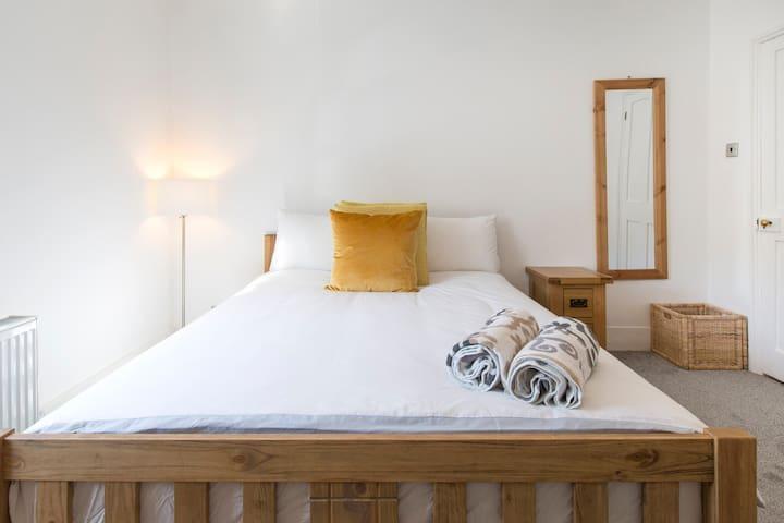 Sleep & Stay Oxford - Beautiful Victorian House