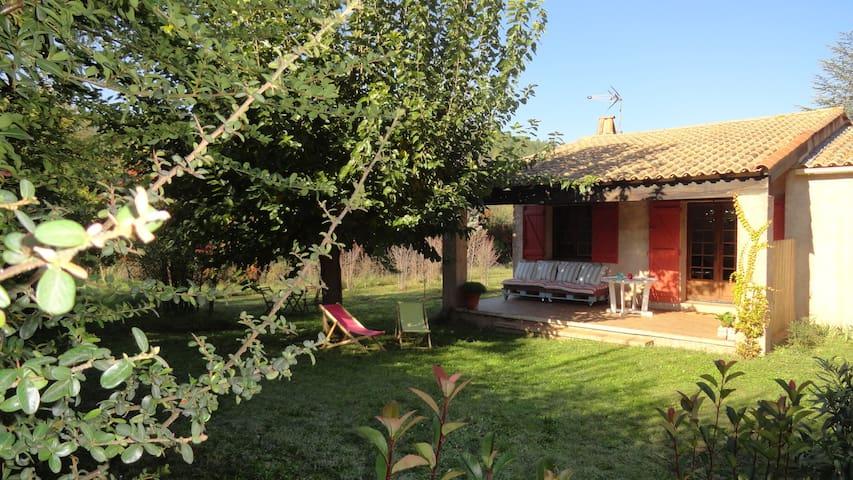 Maison de campagne en Provence - Taradeau - Casa