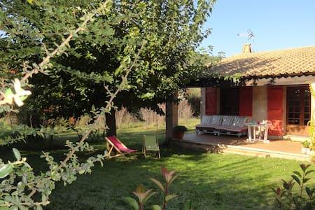 Maison de campagne en Provence - Taradeau - Ház