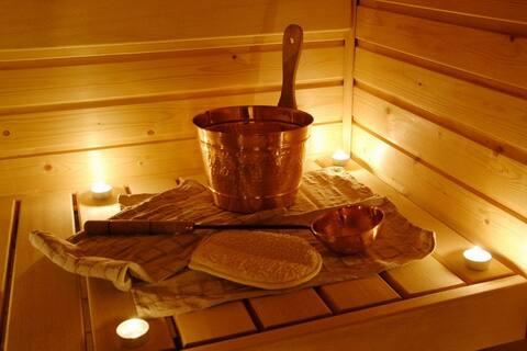 Frühlingserwachen - Luxus & Entspannung pur