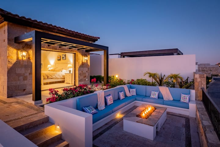 Casa Angel Ocean Views From Private Backyard Oasis