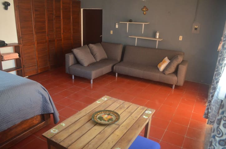 Comfortable apartment in Centro Historico
