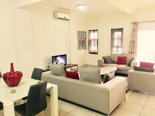 Alexis Place Apartments For Rent In Accra Greater Accra