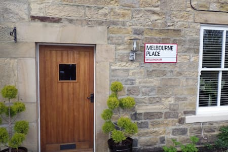 Melbourne Place B&B, Wolsingham - Wolsingham - Bed & Breakfast