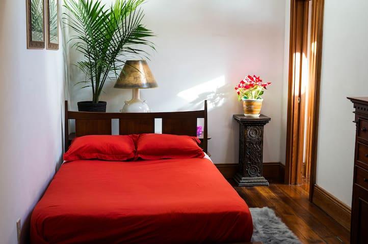 Private room on Frenchmen street - La Nouvelle-Orléans - Appartement