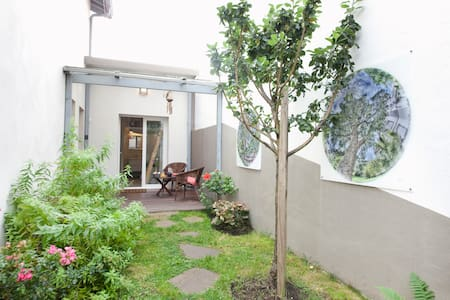 Calm and small appartment / wifi  - Biarritz