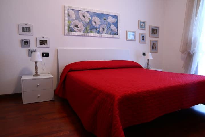 New apartment near Venice and Alps