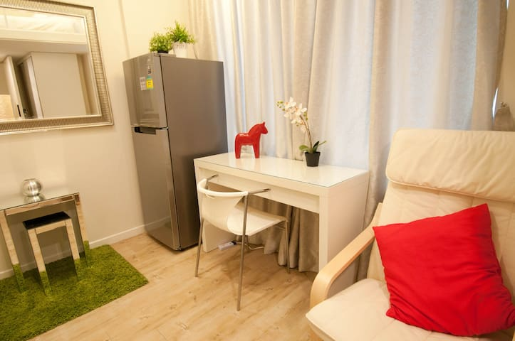 ★★ Delightful Studio Loft in the City  ★★ - Singapore - Loft-asunto