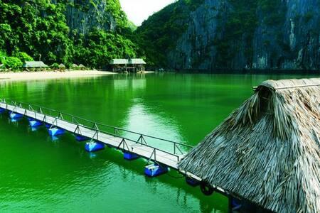 Enjoy at Bungalow(3 days) - Hoan Kiem - Vaixell