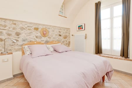 5 Terre, B&B Beverino, La Spezia - Canevolivo - ที่พักพร้อมอาหารเช้า
