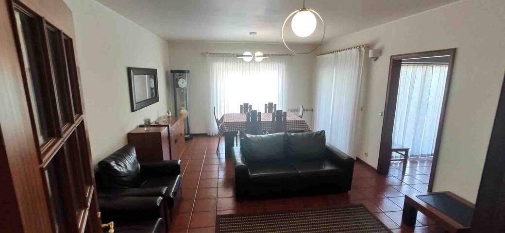 Apartamento no centro de Ponte de Lima