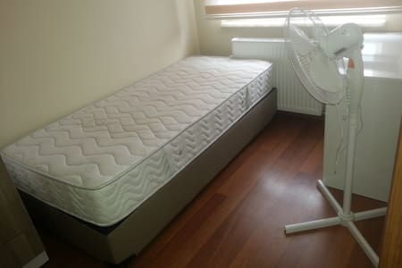 Clean and tidy room in Bursa - Nilüfer - Dom