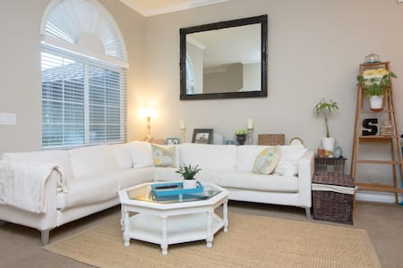 Private Suite near Laguna Beach - Laguna Hills - Hus