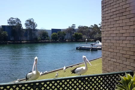 Tranquill, Waterfront, Gold Coast. - Runaway Bay