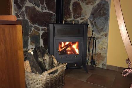 Preciosa Casa Rural - Escalona del Alberche