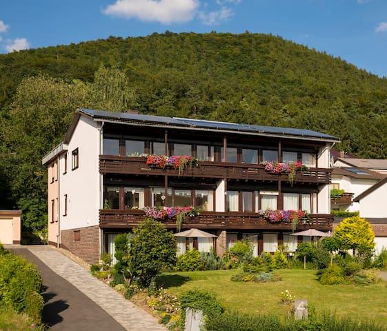 Gästehaus Nöchel - Appartement Tulpe