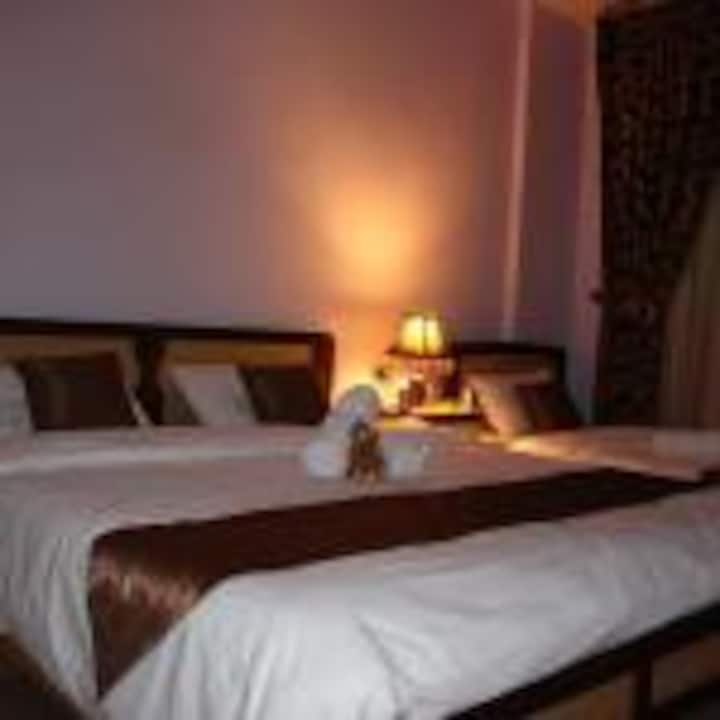 Arab Tower Hotel - Double Private Room