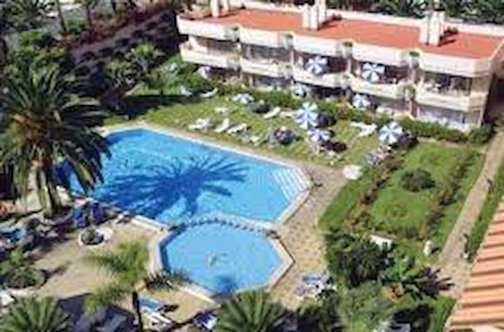 Perfect Holiday apartmen in Puerto La Cruz, La Paz - Puerto de la Cruz - Apartemen
