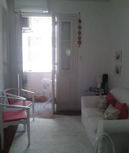 Quarto e sala no Rio de Janeiro! - Pis
