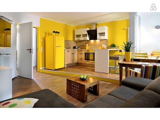 Möbliertes Wohnen auf Zeit Hunsrück - Simmern (Hunsrück) - House