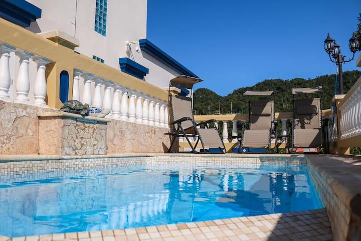 """La Bahía Guest House """"Suite 6"""""""