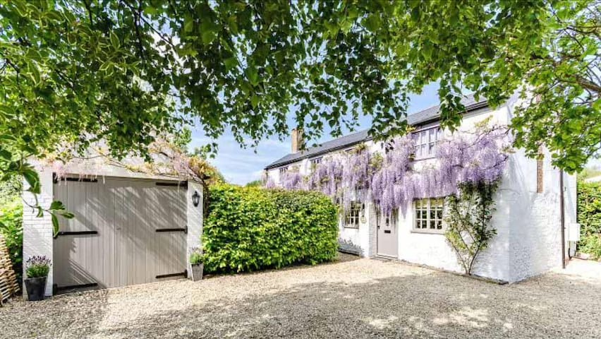 Delightful Cottage - Watlington - Huis