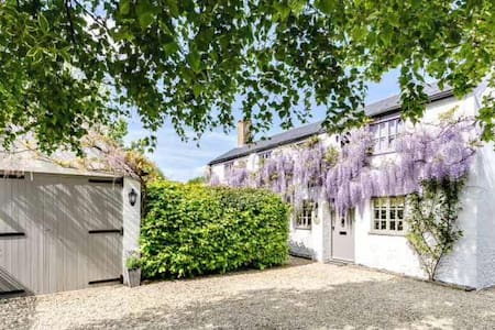 Delightful Cottage - Watlington
