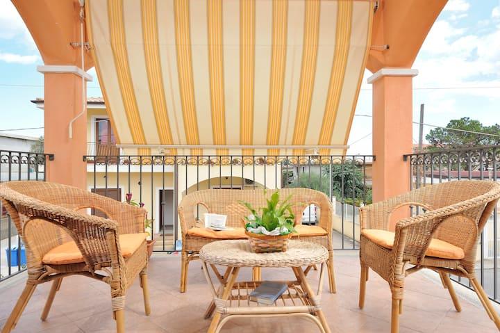 Apartment in Ogliastra, Sardinia