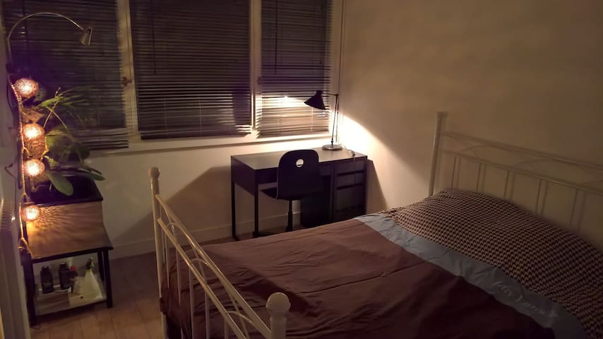 Cosy and charming private bedroom close to Paris - Rosny-sous-Bois