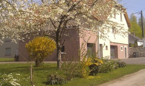 Chambre privée Rohrbach