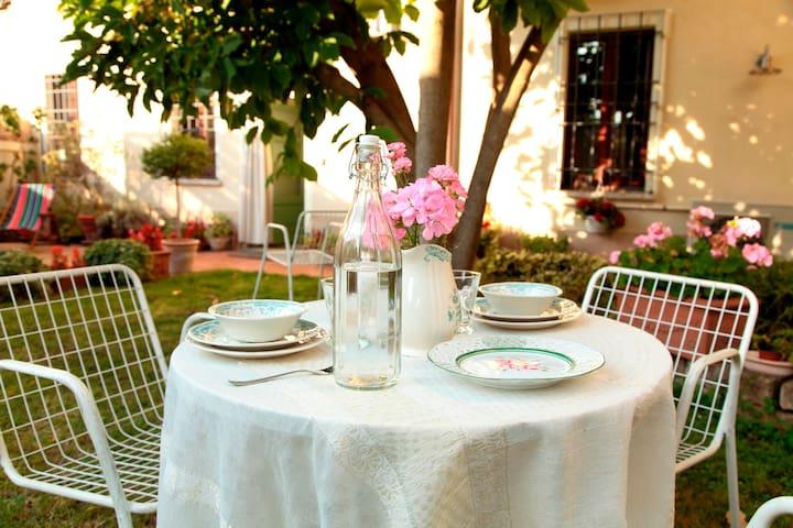 B&B La Magnolia - Ostiglia - Ostiglia - Bed & Breakfast
