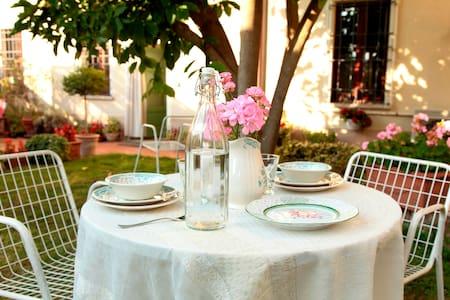 B&B La Magnolia a Ostiglia - Ostiglia - Bed & Breakfast