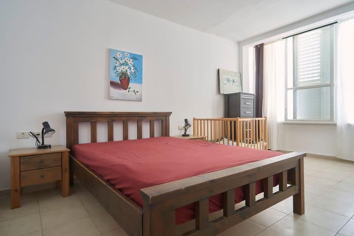 Go2PT - Cosy 2BD Apartment - Petah Tikva