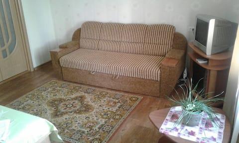 Тепло и уютно по домашнему в Новой Каховке