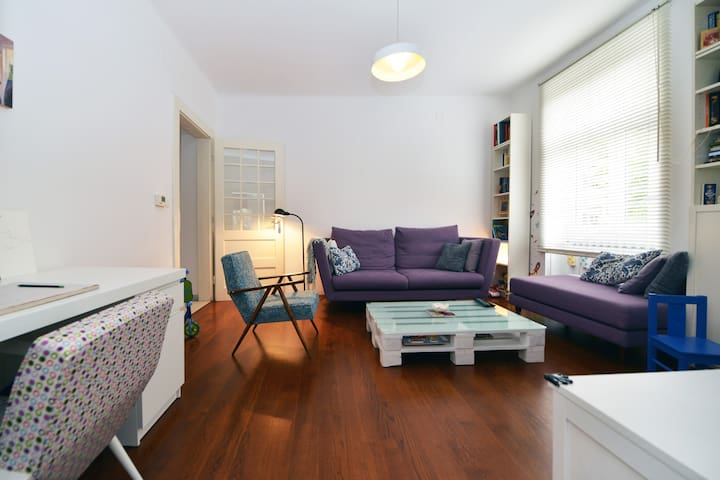 Zagreb Centre FeelGoodSpendLess - Zagreb - Apartment