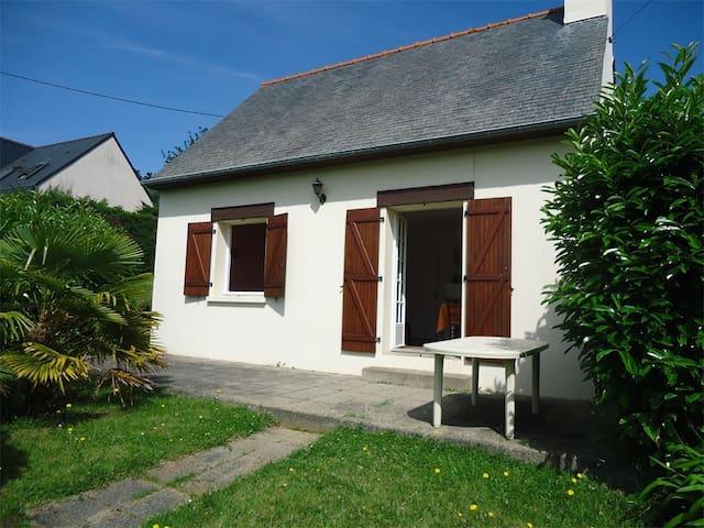 Maison proche Ville Berneuf (306)