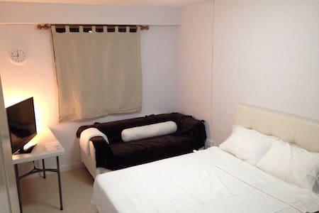 Studio APT 3rooms, MRT/Kallang