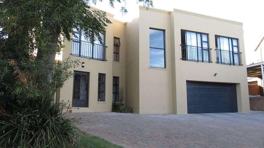 Accommodation Stellenbosch(1) - Stellenbosch - Appartement