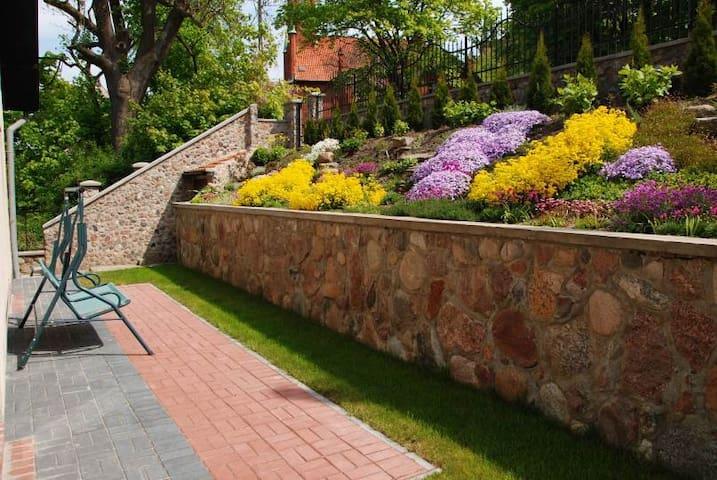 Villa Varmia 3 Pokój dwuosobowy - Frombork
